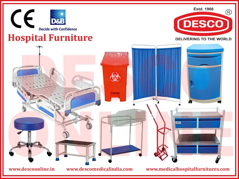 http://descoonline.in/medical/hospital-furniture.html