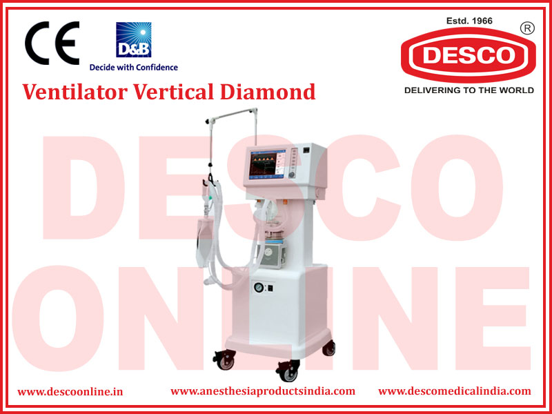 VENTILATOR VERTICAL DIAMOND