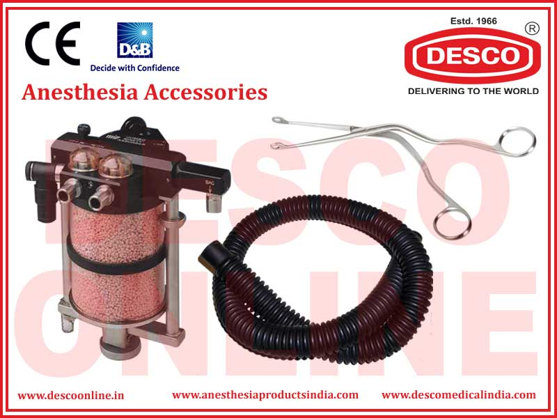 ANESTHESIA ACCESSORIES