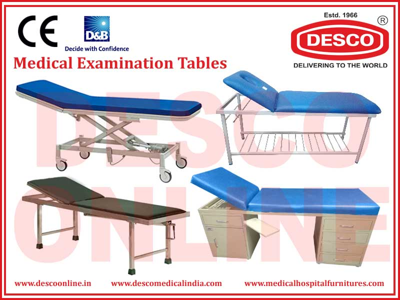 http://descoonline.in/medical/hospital-furniture/examination-couch-tables.html