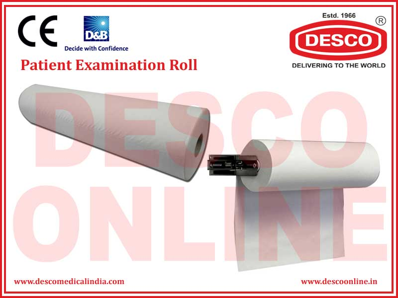 PATIENT EXAMINATION ROLL
