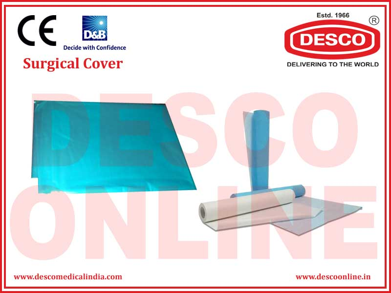 SURGICAL COVER