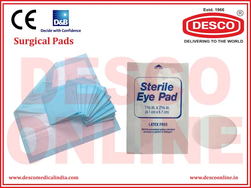 SURGICAL PADS