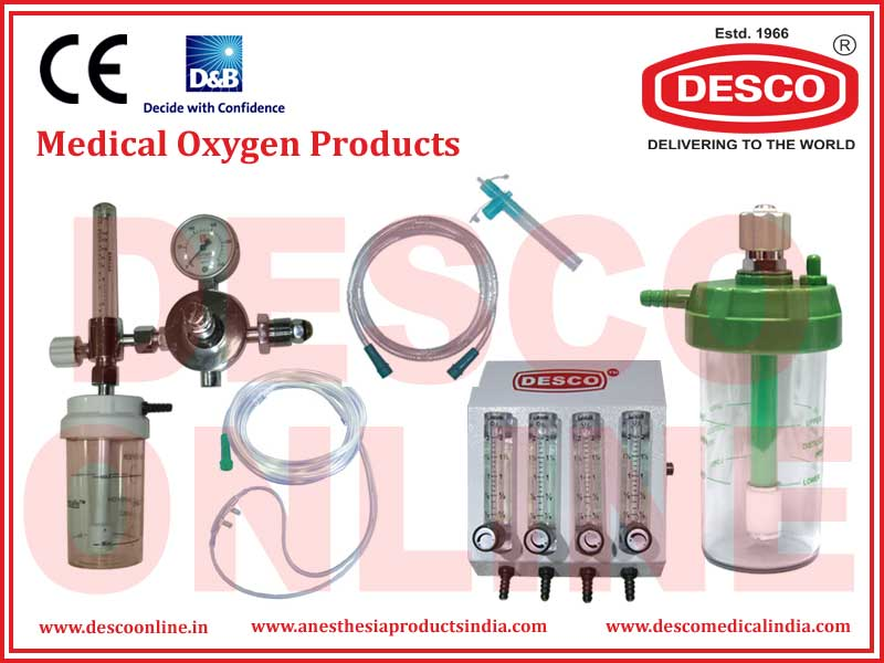 MEDICAL OXYGEN PRODUCTS